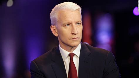 who is the cnn host with white hair first gray hair gene found plucked out of research cnn