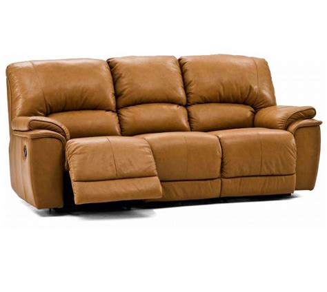 palliser dallin leather reclining sofa set collier s