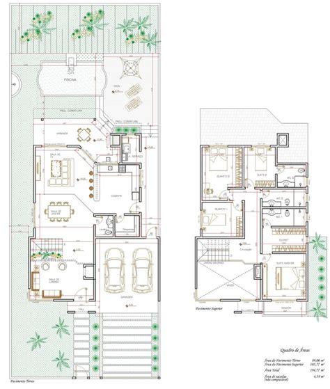 townhouse plan e1005 a1 master bedroom keziah bedroom 3 325 best images about casas modernas planos on pinterest