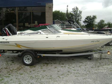 checkmate boats for sale ontario checkmate pulse 185 b r 2001 used boat for sale in washago