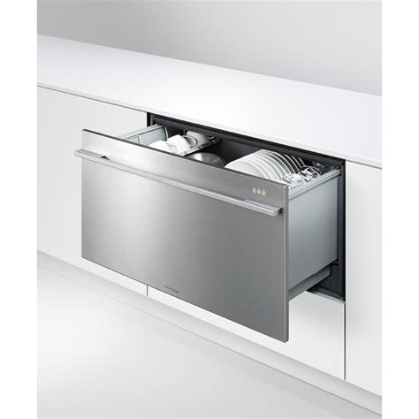 """DD36SDFTX2   Fisher Paykel 36"""" Wide Series Single"""