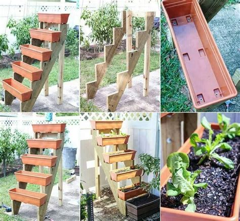 Vertical Garden Planters Home Depot Planter Box Home Depot Woodworking Projects Plans