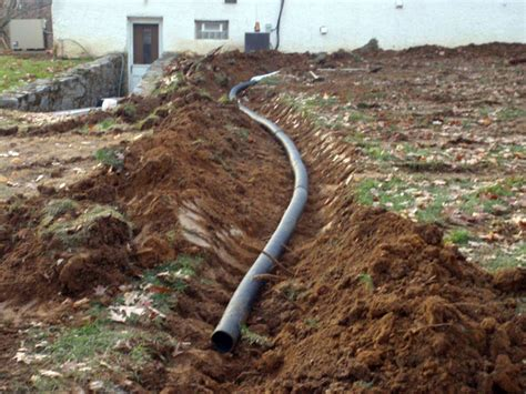 drainage cost 28 images miscellaneous drain cost reviews drains backyard how high s the