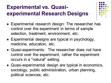 design experiments in educational research cobb research design ppt video online download