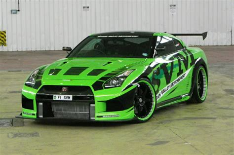 Sports Cars images NISSAN GT R HD wallpaper and background