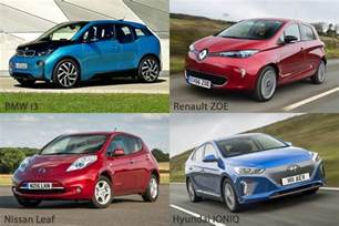 Electric Car Incentives Uk Best Electric Car Lease Deals July 2015 Best Electric Car