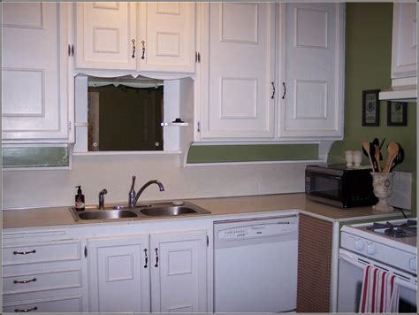 adding trim to flat cabinet doors add trim to flat kitchen cabinet doors savae org
