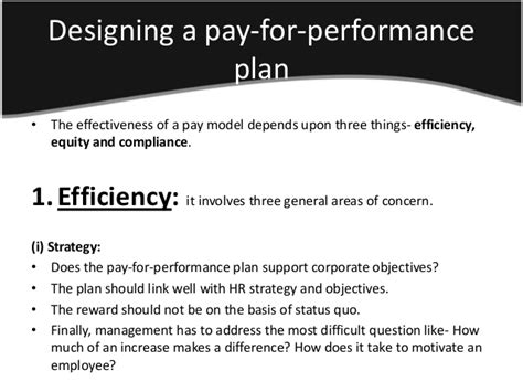 Designing A Floor Plan pay for performance