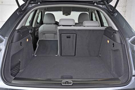 Audi Q3 Kofferraumvolumen suv vergleich audi q3 gegen vw tiguan bilder autobild de