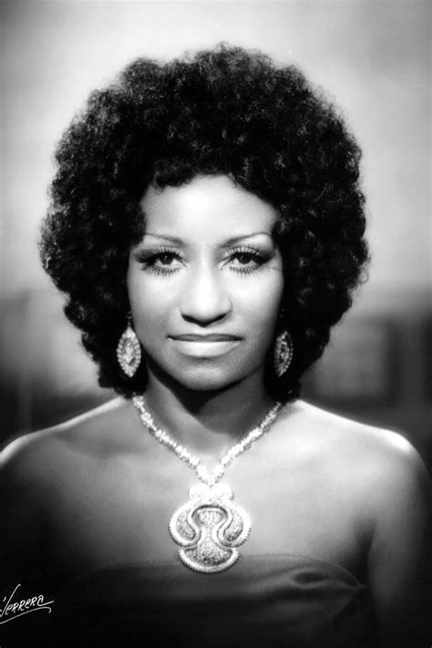 29 Gorgeous Celia Cruz Photos To Remember The 'Queen Of