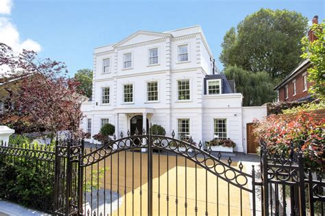 mansion home newly built mansion in london england homes of the rich
