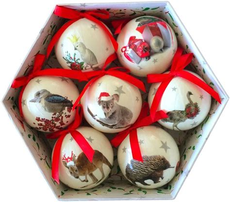 87 best australian animal christmas decorations images on