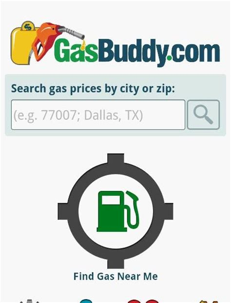 free apk android apps gasbuddy v2 05 apk