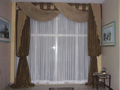 cenefas de cortinas modernas cortinas para el hogar modelos de cenefas