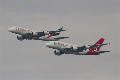 Emirates Airways emirates airlines archives airlinereporter airlinereporter