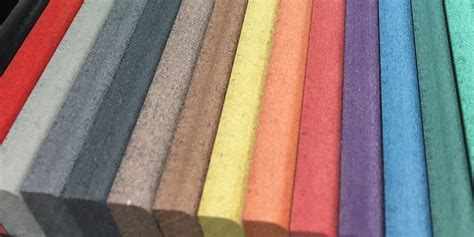 Creative Kitchens by Valchromat Coloured Mdf Cutlist Cut To Size Uk