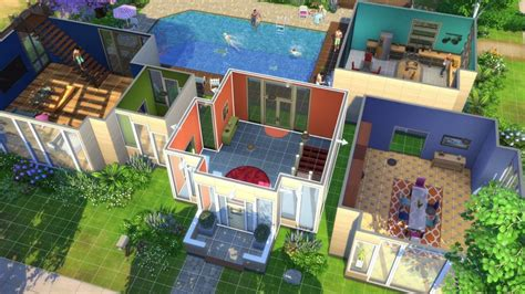 sims  announced  ps  xbox   station