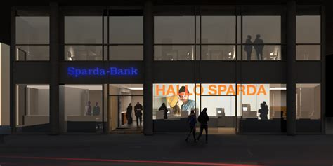 sparda bank berlin steglitz code of practice architects pr 228 sentation filiale 2020