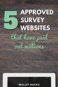 Market Research Surveys For Money - 1000 ideas about market research surveys on pinterest