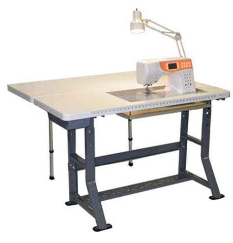adjustable sewing table 1000 images about studios on craft tables