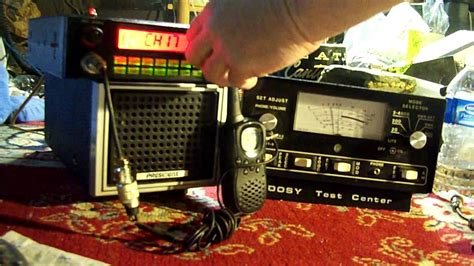 cb radio repeater toy youtube