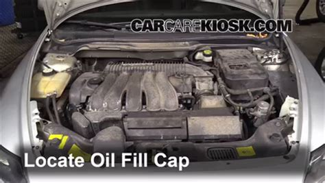 oil filter change volvo xc    volvo xc