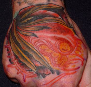 hollow leg tattoo jon sweet tattoonow