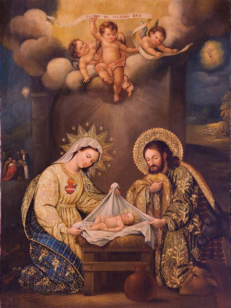 imagenes navidad sagrada familia la sagrada familia viv 237 a sujeto a ellos mvc
