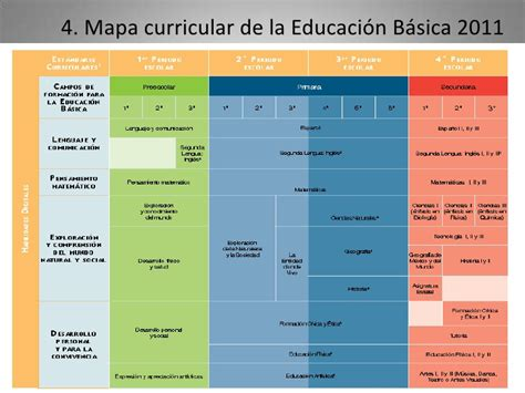plan curricular de primaria plan de est 2011 120131085553 phpapp01
