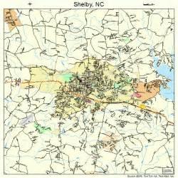 map of shelby carolina shelby carolina map 3761200