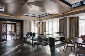 penthouse interior penthouse apartment 1 by keith interior design