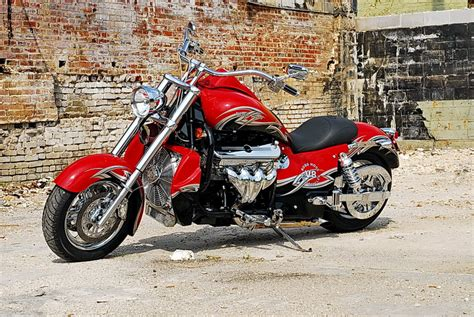 Bosshoss Bike Photo by Ss Trike In Tx Autos Post