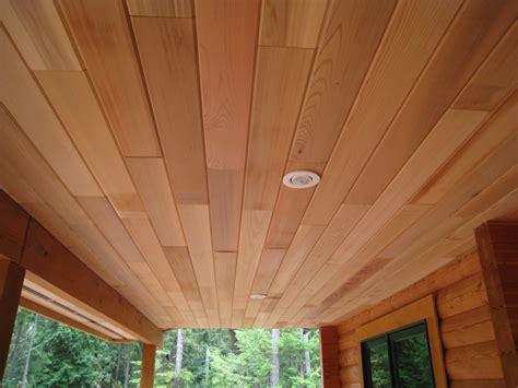 cedar soffit clear or select tight knot cedar soffit