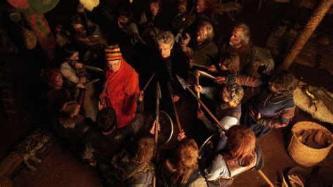 dr who lights doctor who 10 10 the eaters of light spoiler free