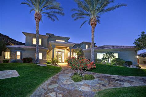 Top 5 Ahwatukee Foothills Home Sales Of 2014 Ahwatukee Luxury Homes