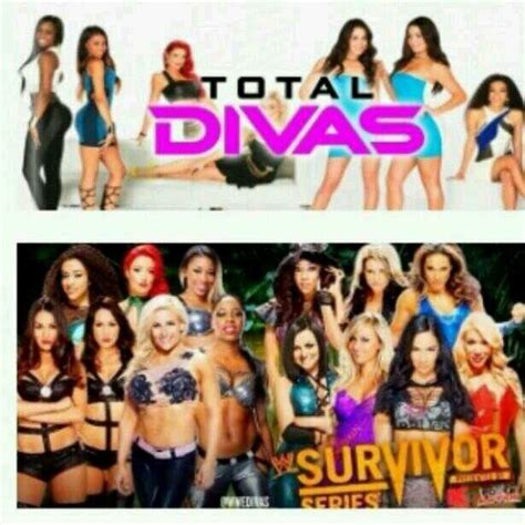 Total Divas vs True Divas   WWE Divas   Pinterest   Divas