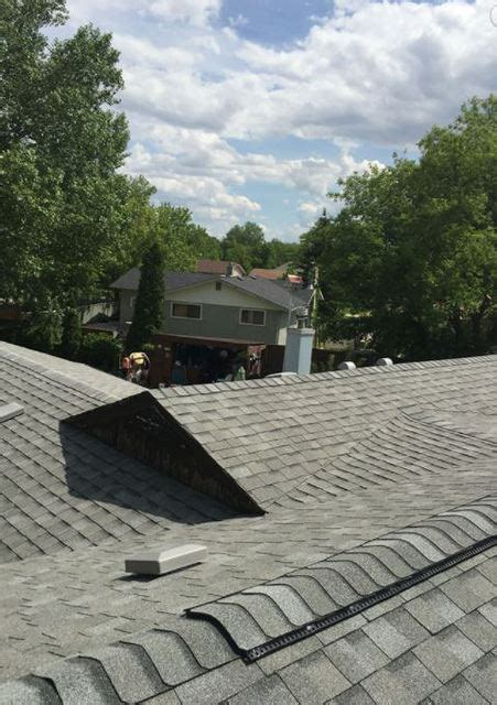 new heights roofing new heights roofing gutters eavestroughs in winnipeg