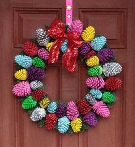 45 budget friendly final minute diy christmas decorations
