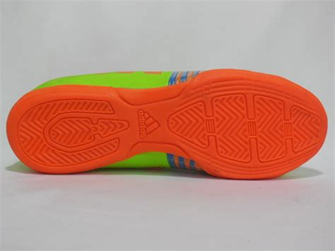Harga Adidas Nitrocharge 3 0 jual beli sepatu futsal adidas nitrocharge 3 0 green