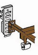 Attach Headboard To Metal Bed Frame by How To Attach A Bolt Up A Frame To A Hook In Headboard