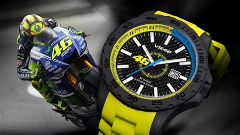 Jam Tangan Tw Steel Vr 46 Limited Edition Tw 937 Black Original 45mm tw steel vr 46 yamaha watches look smashing autoevolution