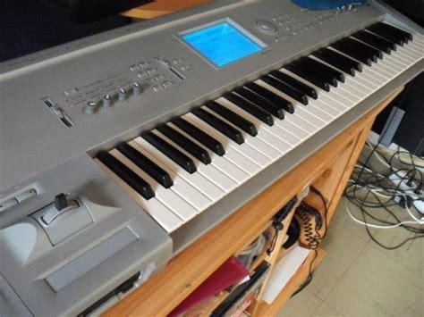 Keyboard Roland Va 3 roland va 7 image 44595 audiofanzine
