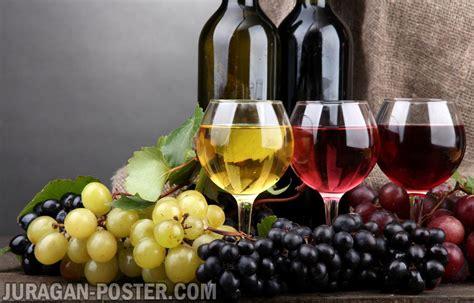collection  wine grapes autumn jual poster  juragan