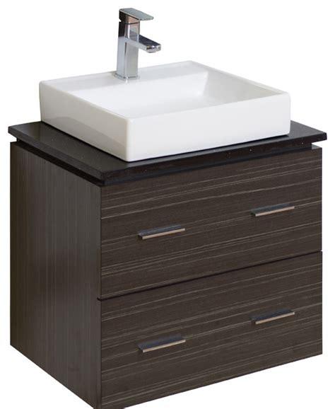 plywood bathroom vanities plywood melamine vanity set dawn grey 24 quot x18 quot modern