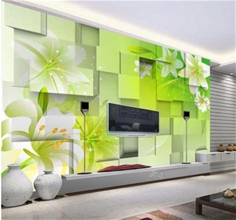 3d mural wallpaper scenery for living room tv background buy 3d stereoscopic tv wall murals living room sofa