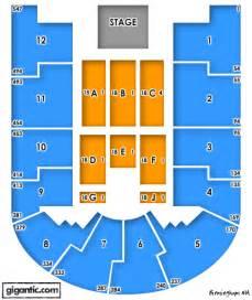 Nia Birmingham Floor Plan Ariana Grande Barclaycard Arena Birmingham 09 06