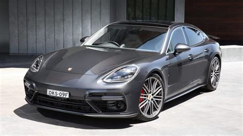 2017 Porsche Panamera New Car Sales Price Car News