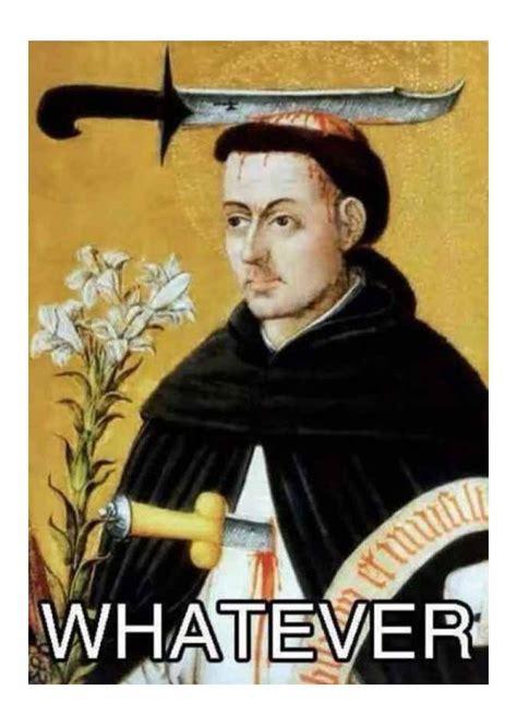 Meme Paintings - 13 best classic art memes