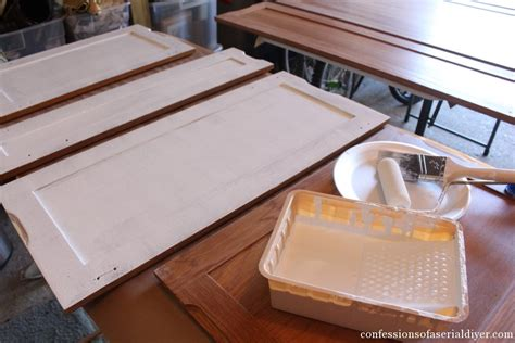 best brush for painting cabinets how to paint kitchen cabinets a step by step guide