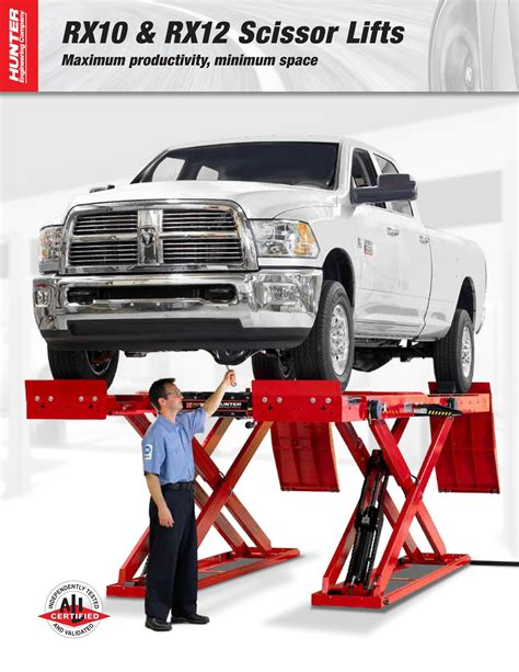 light rx columbus ohio rx scissor lift cjm automotive equipment specialists